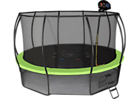 Батут Air Game Basketball (4,60м)